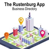 The Rustenburg App icon