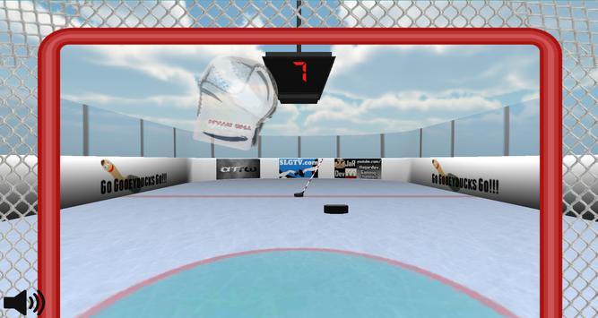 Puck Stopper screenshot 2