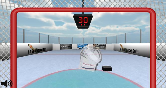 Puck Stopper screenshot 3