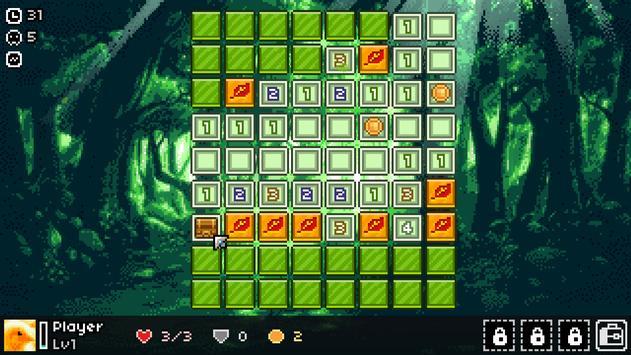DemonCrawl Ekran Görüntüsü 1