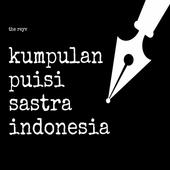 Kumpulan Puisi dan Syair Sastra Indonesia 1000+ icon