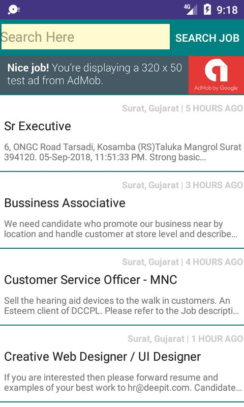 Jobs In Abu Dhabi For Android Apk Download