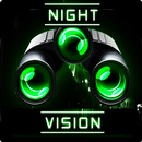 Thermal Night Vision Color Filter Effect Camera APK Android