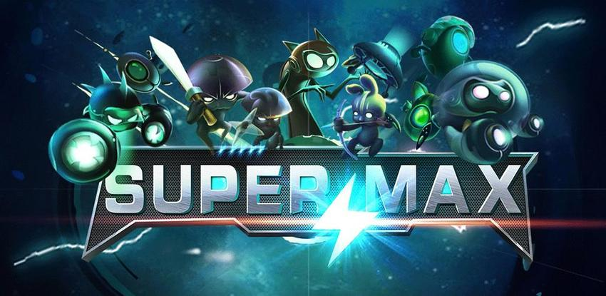 SuperMax APK