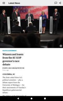 The State News screenshot 14