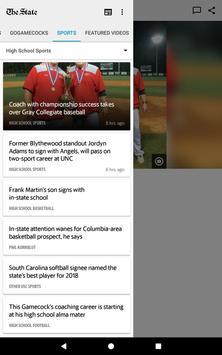 The State News screenshot 12