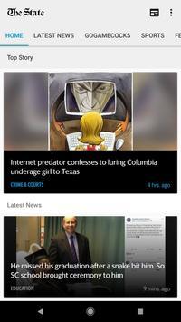 The State News screenshot 1