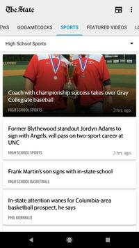 The State News screenshot 2
