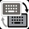 Keyboard Swap icon