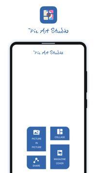 Pic Art Studio screenshot 4