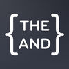 {THE AND} 图标