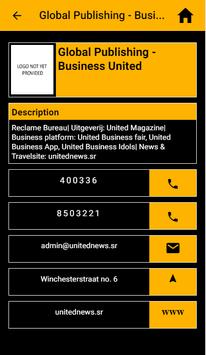 United Business App screenshot 6