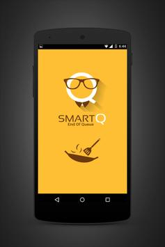 SmartQ poster
