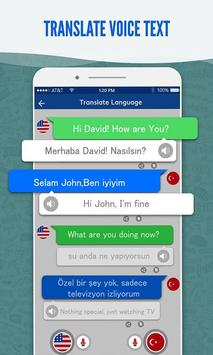 Voice Translator screenshot 2