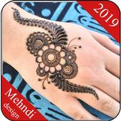 mehndi design 2019 icon