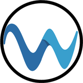 The Wave App icon