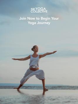 The Yoga Collective   Yoga capture d'écran 13