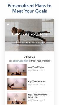 The Yoga Collective   Yoga capture d'écran 3