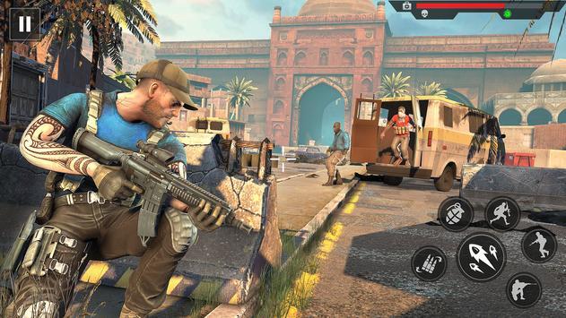 لعبة اطلاق النار مكافحة الإرهاب حاليا تصوير الشاشة 9