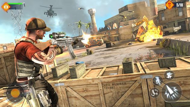 لعبة اطلاق النار مكافحة الإرهاب حاليا تصوير الشاشة 11