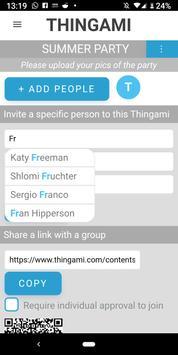 Thingami screenshot 1