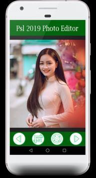 PSL Photo Frames 2019 screenshot 2