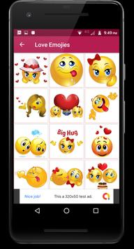 Teddy Love Stickers & Emoticons ♥♥ screenshot 5