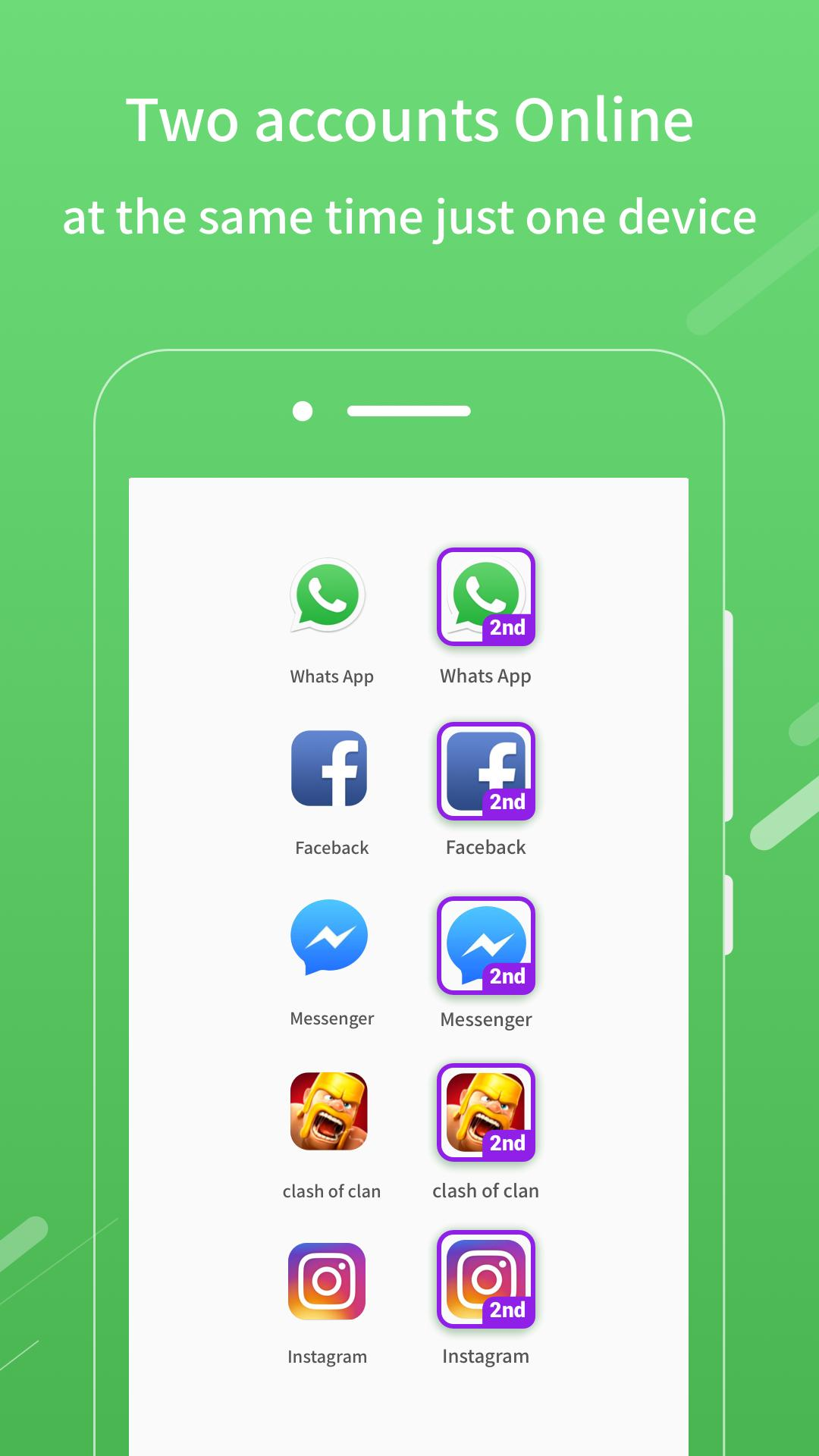 2Face for Android - APK Download