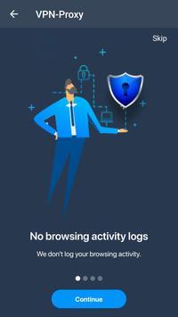 VPN Best Hotspot 2020 screenshot 6