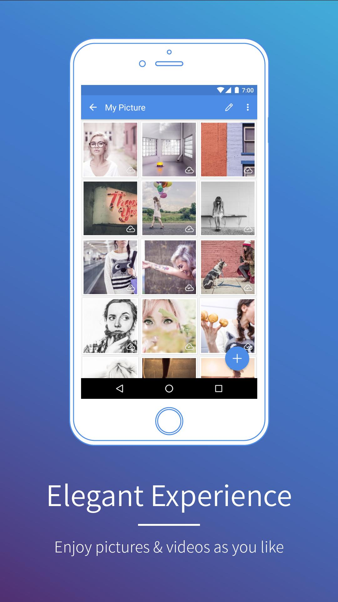 Gallery Vault - Hide Pictures And Videos for Android - APK