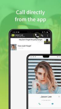 Messaging Classic 스크린샷 3