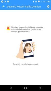 Smart AppLock (App Protector) Ekran Görüntüsü 6