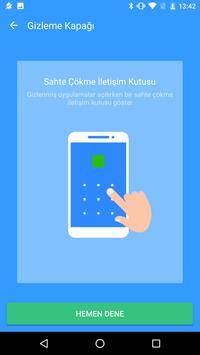 Smart AppLock (App Protector) Ekran Görüntüsü 7