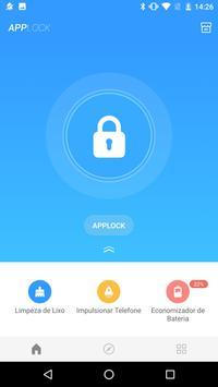 Smart AppLock Libre Poster