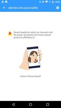 AppLock  (protéger les appl.) capture d'écran 6