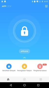 AppLock  - Pelindung Aplikasi poster