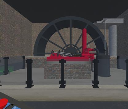 Steam Museum VR screenshot 3