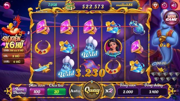 Thich Win 777 – Giat Xeng No Hu screenshot 1