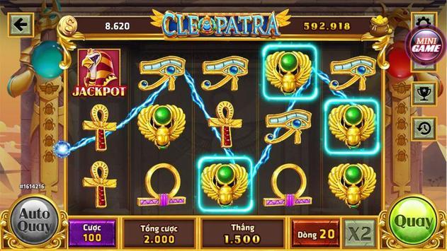 Thich Win 777 – Giat Xeng No Hu screenshot 2