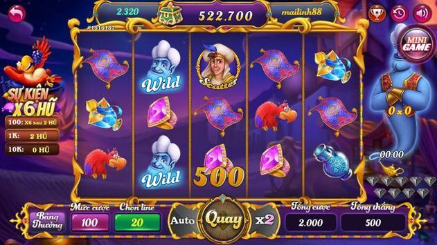 Thich Win 777 – Giat Xeng No Hu screenshot 3