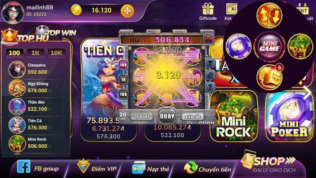 Thich Win 777 – Giat Xeng No Hu screenshot 7