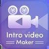 Crea vídeos de intro, logos y animaciones de texto icono