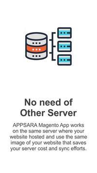 Thirtybees Mobile App screenshot 3