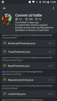 OpenHub screenshot 4
