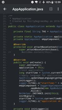 OpenHub screenshot 5