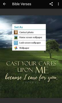 Bible Verses screenshot 5