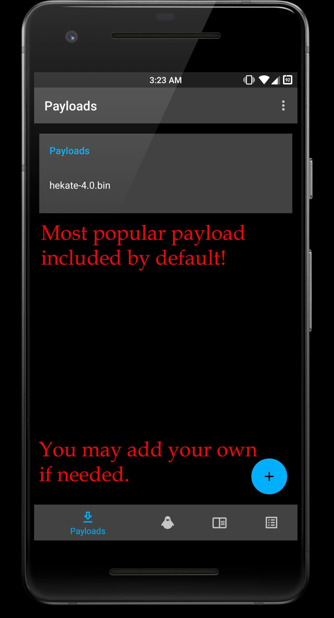 RCM Loader for Android - APK Download