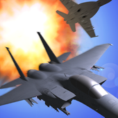 Strike Fighters Modern Combat icon