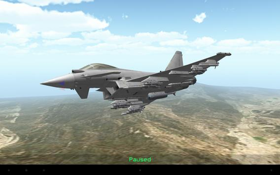 Strike Fighters Modern Combat screenshot 3