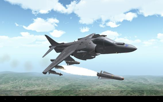 Strike Fighters Modern Combat screenshot 4